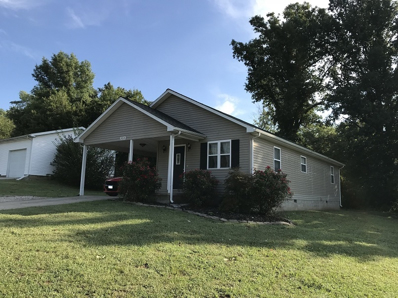 2014 Ona Drive, Vincennes, IN 47591 - #: 201841303