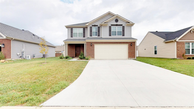 5036 Stables Drive, Evansville, IN 47715 - #: 201841310