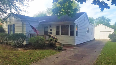 1405 S Ruston Avenue, Evansville, IN 47714 - #: 201841323