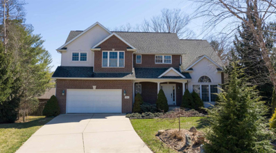2042 E Cheyanne, Bloomington, IN 47401 - MLS#: 201841326