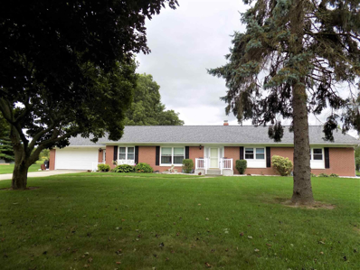 28910 County Road 38, Wakarusa, IN 46573 - #: 201841331