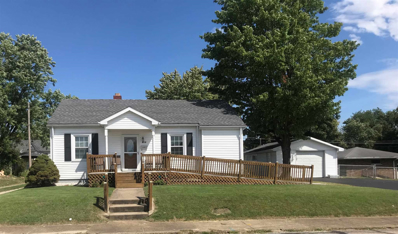 408 E Negley Avenue, Evansville, IN 47711 - MLS#: 201841352