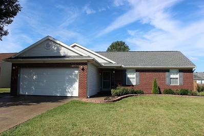 4111 Hedgewood Court, Newburgh, IN 47630 - #: 201841376