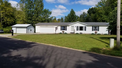 6600 E South Barbee Dr, Warsaw, IN 46582 - #: 201841382