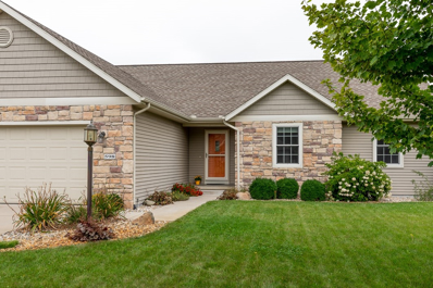 598 E Barrington Place, Warsaw, IN 46582 - #: 201841388