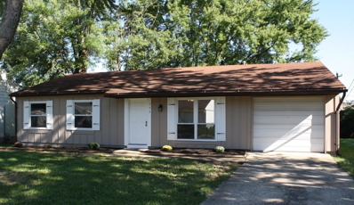 732 Chisholm Trail, Lafayette, IN 47909 - MLS#: 201841408