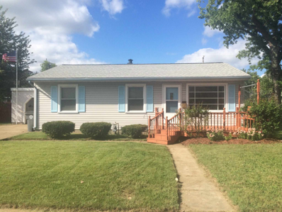 2156 Maxwell Avenue, Evansville, IN 47711 - MLS#: 201841409