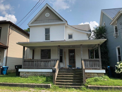 425 Franklin Street, Huntington, IN 46750 - #: 201841411