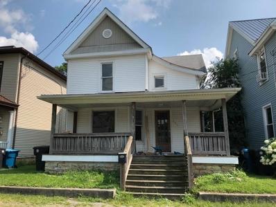 425 Franklin, Huntington, IN 46750 - #: 201841411