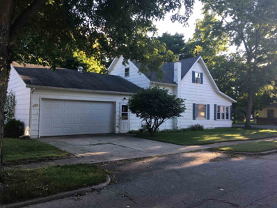 110 N Maple, South Whitley, IN 46787 - #: 201841457