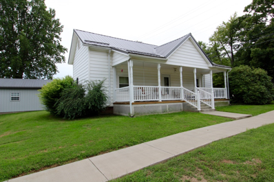 602 S Hall, Princeton, IN 47670 - #: 201841487
