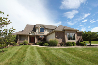 6011 Tangle Creek Court Court, Fort Wayne, IN 46814 - #: 201841499