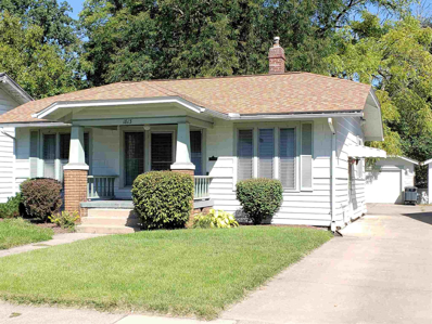 1813 E Ewing Avenue, South Bend, IN 46613 - #: 201841514