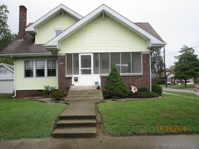 504 W Washington, Sullivan, IN 47882 - #: 201841522