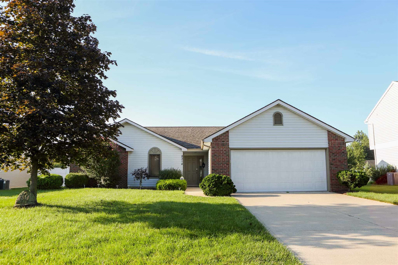 8314 Castle Pines Place, Fort Wayne, IN 46835 - MLS#: 201841586