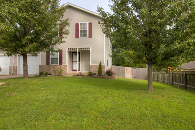 1114 Chariton Drive, Boonville, IN 47601 - #: 201841638