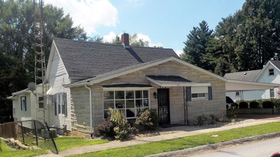 410 18th, Bedford, IN 47421 - #: 201841660