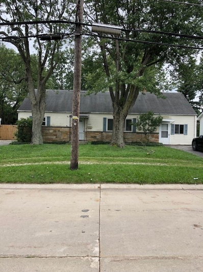 1522 VanCe Avenue, Fort Wayne, IN 46805 - MLS#: 201841672