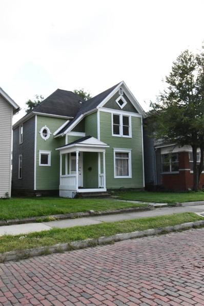 513 W Fourth Street, Fort Wayne, IN 46808 - MLS#: 201841691