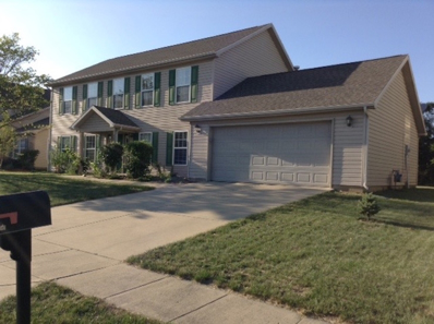 2628 Grosbeak Lane Lane, West Lafayette, IN 47906 - #: 201841695