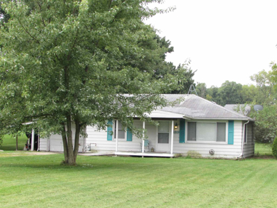 889 W Lincolnway, Columbia City, IN 46725 - #: 201841725