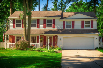 6722 Forest Glen Court, Fort Wayne, IN 46815 - MLS#: 201841750