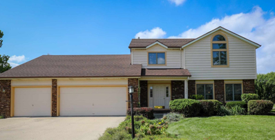 1330 Timberlake Trail, Fort Wayne, IN 46804 - #: 201841756