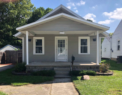 2205 N 23rd St, Lafayette, IN 47904 - #: 201841808