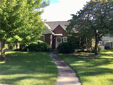 608 Liberty, Covington, IN 47932 - #: 201841811