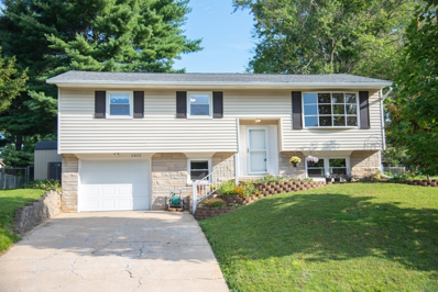 1415 E Dunstan, Bloomington, IN 47401 - MLS#: 201841845