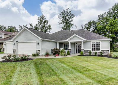 6851 Coldstream Court, Fort Wayne, IN 46835 - MLS#: 201841881