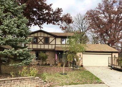 8420 Creekside Place, Fort Wayne, IN 46804 - MLS#: 201841905