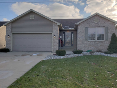 25222 Brynnwood Drive, Elkhart, IN 46514 - #: 201841910