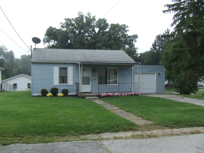 607 North Street, Huntington, IN 46750 - #: 201841914