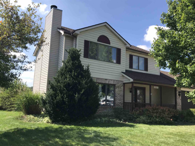 1027 Brittany Place, Fort Wayne, IN 46825 - MLS#: 201841922