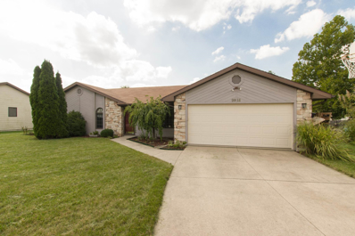 9918 Teton Court, Fort Wayne, IN 46804 - MLS#: 201841923