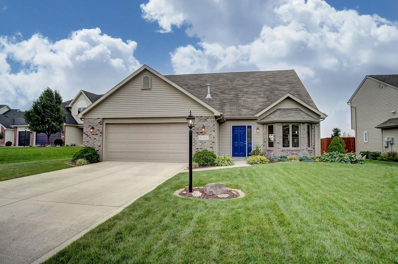 12325 Cliff View Court, Fort Wayne, IN 46818 - #: 201841926
