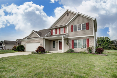 819 Clairborne Drive, Fort Wayne, IN 46804 - #: 201841934
