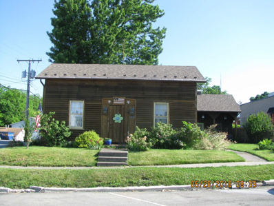 104 W Main St., Silver Lake, IN 46982 - #: 201841949