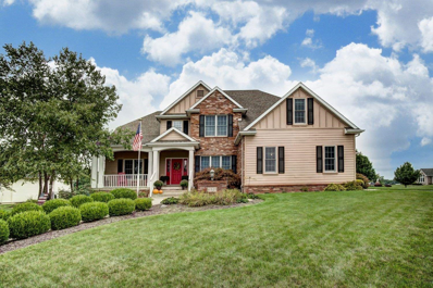 6821 Mandarin Run, Fort Wayne, IN 46845 - MLS#: 201841961
