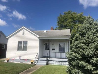 1420 E Morgan Avenue, Evansville, IN 47711 - #: 201841983