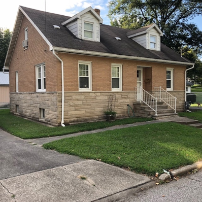 717 NW 2ND, Washington, IN 47501 - #: 201841995