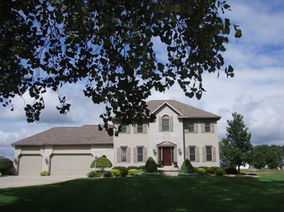 15315 County Road 18, Middlebury, IN 46540 - #: 201842013