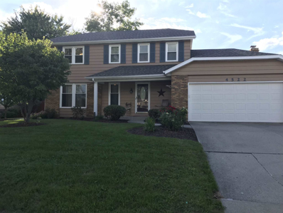 4522 Williamsburg Court, Fort Wayne, IN 46804 - MLS#: 201842024