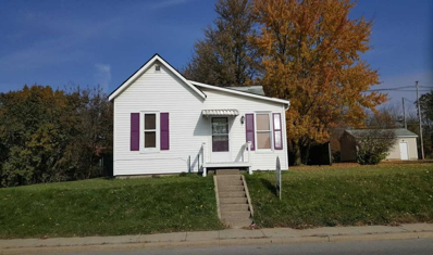 1308 W Walnut, Frankfort, IN 46041 - MLS#: 201842061