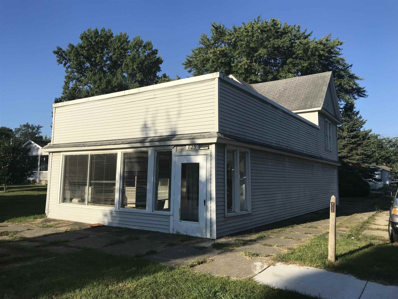 825 N Center, Plymouth, IN 46563 - #: 201842080
