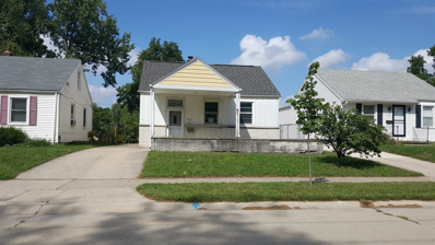 1123 VanCe Avenue, Fort Wayne, IN 46805 - #: 201842116