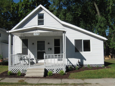 1023 Cone, Elkhart, IN 46514 - #: 201842117