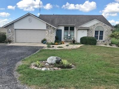 8377 N Hall Lake Road, Kendallville, IN 46755 - #: 201842136