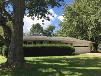 3709 Orleans Drive, Kokomo, IN 46902 - MLS#: 201842144